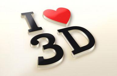Zastosowanie grafiki 3D